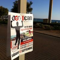 ICAN Mallorca 2011