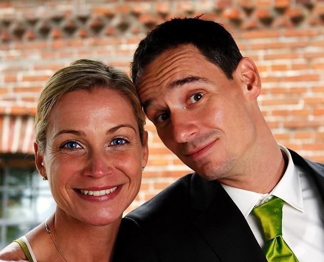 Hochzeit Anja Leuendorff - Stephan Noske Leuendorff