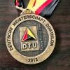 DM-Medal
