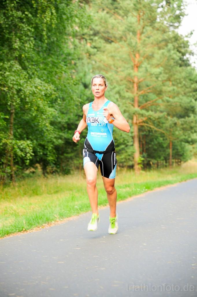 Noch schneller zu Fuß Foto: Lothar Schulz -www.triathlonfoto.de