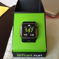 Adidas miCoach SMART RUN longterm review |