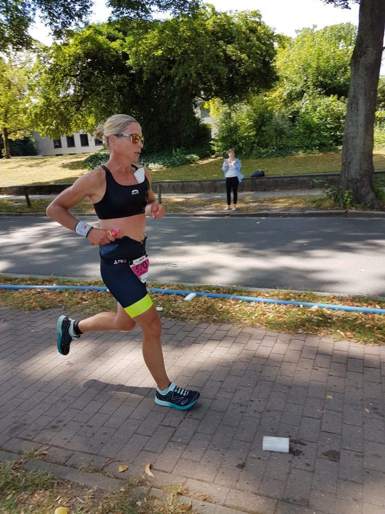Solider Marathon