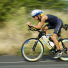 """""""Triathlon Rennfahrer"""", via Pixabay"""