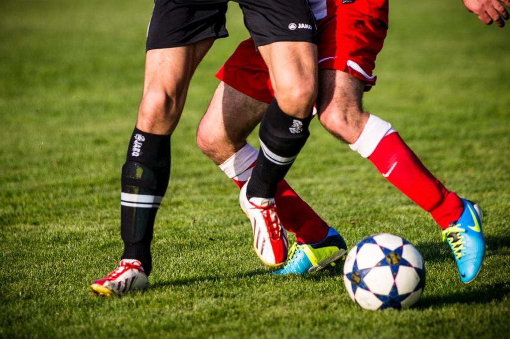 """Fußball"", via Pixabay"